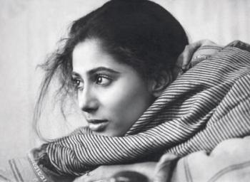 ஸ்மிதாவின் அந்தக் கண்கள்... வாவ்! #SmitaPatil