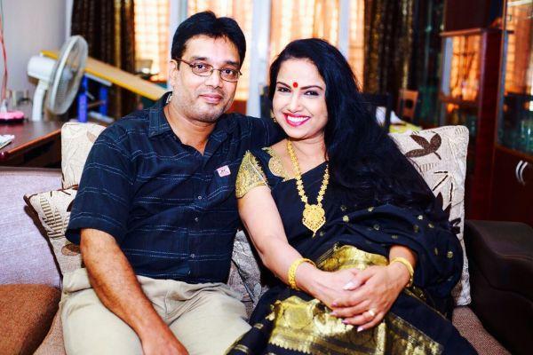 பிரியமானவள் உஷா