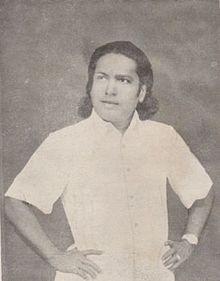 பி.யு. சின்னப்பா