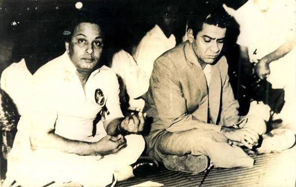 எம்.ஜி.ஆர், சந்திரபாபு