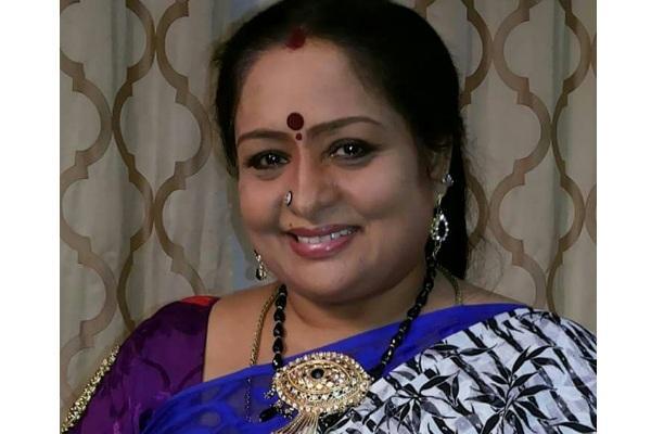 சுலோச்சனா