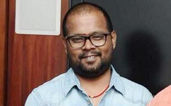ஆர்.கே.சுரேஷ்