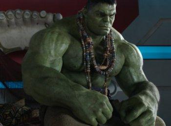 செம்ம ஜாலி சூப்பர் தோழர் இந்த தோர்!  #Thor:Ragnarok படம் எப்படி