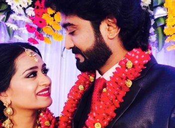 """""""எனக்குக் கணவரா வரப்போறவர் செம்ம கேரிங்..! - 'ராஜா ராணி' ஷப்னமுக்கு நிக்காஹ் #VikatanExclusive"""