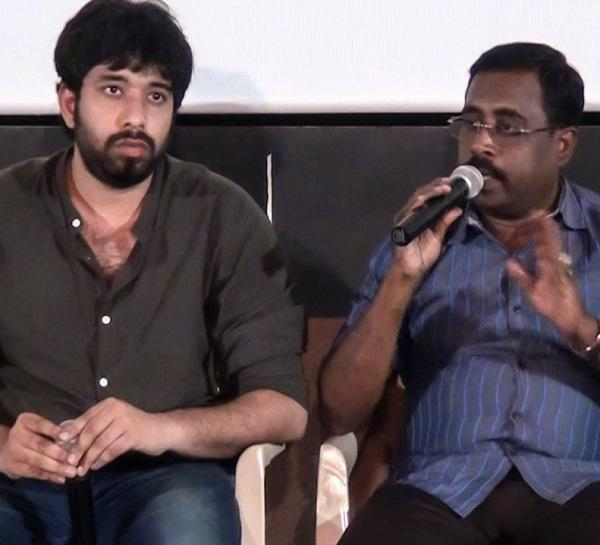 ஆதிக், மைக்கேல் ராயப்பன்