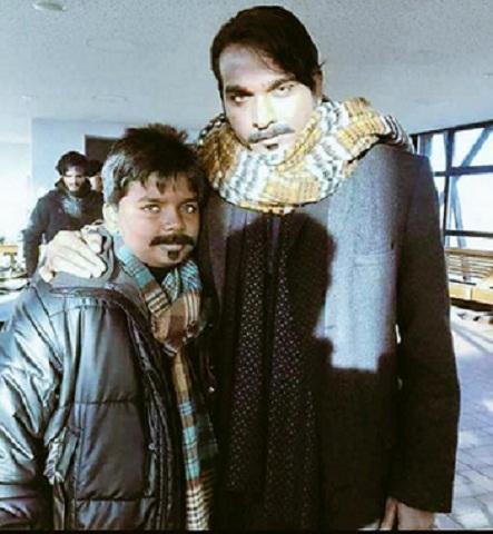 சேதுபதி - சூர்யா