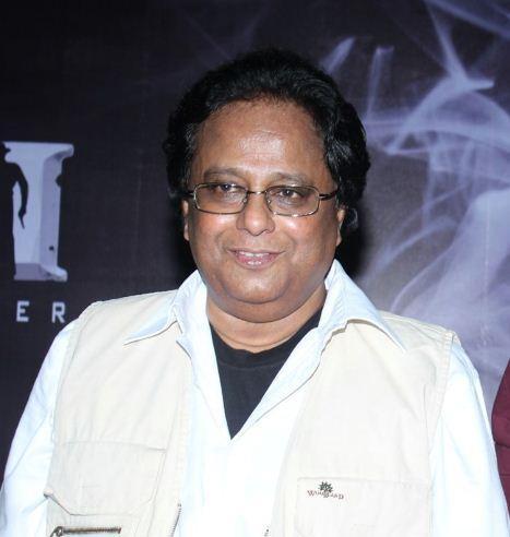 இயக்குனர் ராஜேஷ்வர்