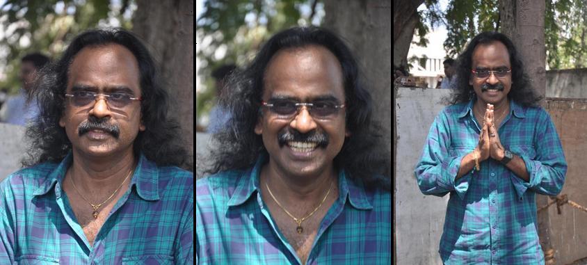 இசையமைப்பாளர் ஆதித்யன்