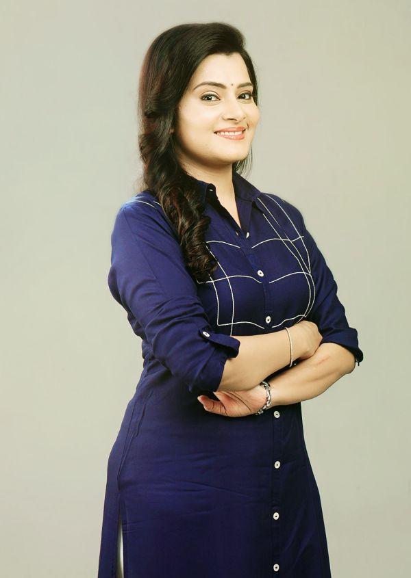 ஸ்ருதி ராஜ்