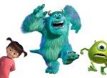 அரக்கர் உலகையே அலறவைத்த சுட்டிச் சிறுமி! #MonstersInc #MovieRewind