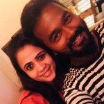 ''வரன் பார்க்க ஆரம்பிச்சாங்க... அதான் ஹுசைனை ரெஜிஸ்டர் மேரேஜ் பண்ணிக்கிட்டேன்!'' - மணிமேகலையின் காதல் கதை #VikatanExclusive