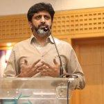 ''தமிழ் ராக்கர்ஸ்ல இருக்குற வேலைக்காரர்களுக்கு ஒரு ரெக்வஸ்ட்..!''  - மோகன் ராஜா