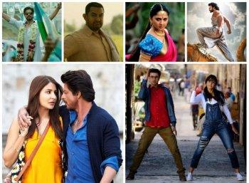 சல்மான், அமீர், ஷாருக்... யார் யாருக்கு எந்தெந்த இடம்..! - IMDb சிறந்த 10 நடிகர்களின் பட்டியல்