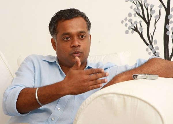 கெளதம் வாசுதேவ் மேனன்