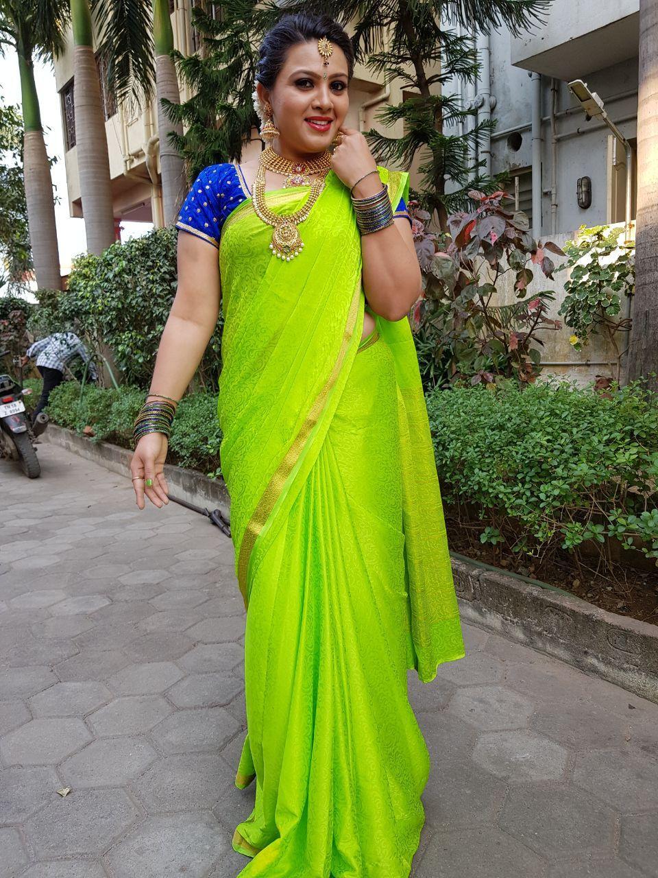 சந்திரலேகா ஸ்வேதா