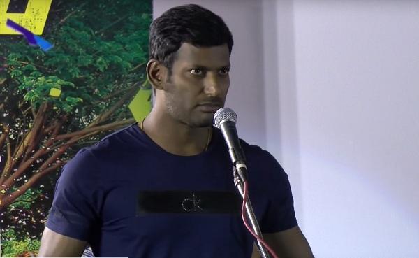 விஷால்