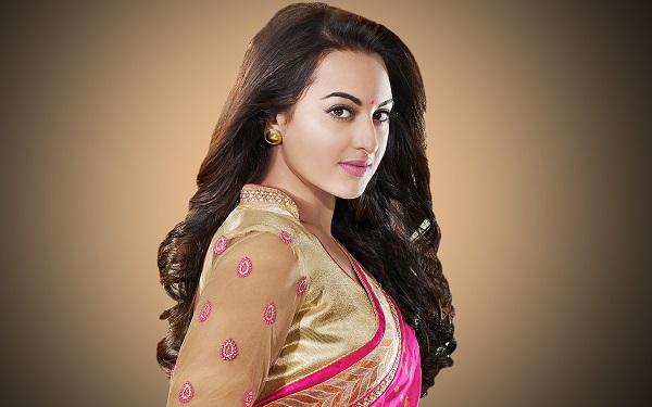 சோனாக்ஷி சின்ஹா