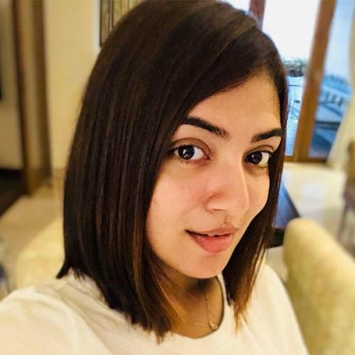 நஸ்ரியா