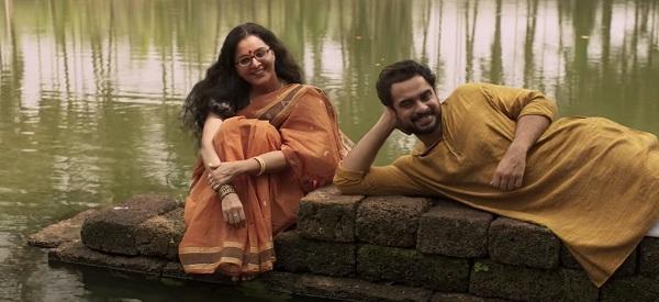 மஞு வாரியர் | டொவினோ தாமஸ்