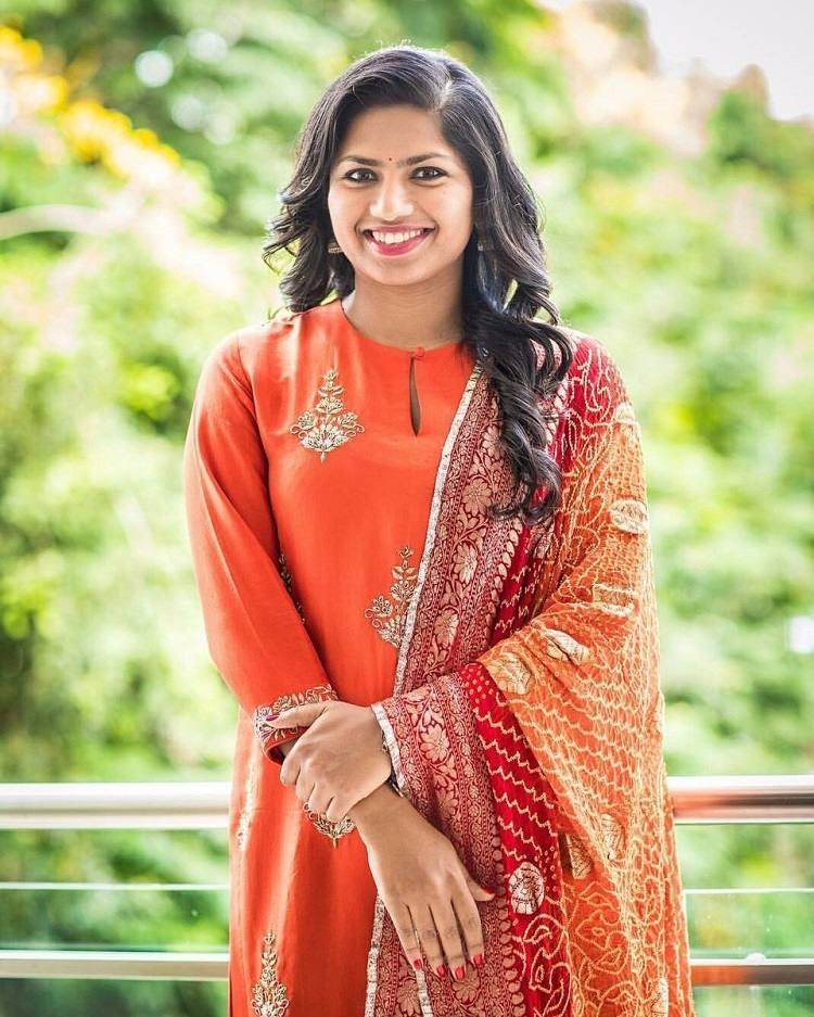 நீரஜா கோனா