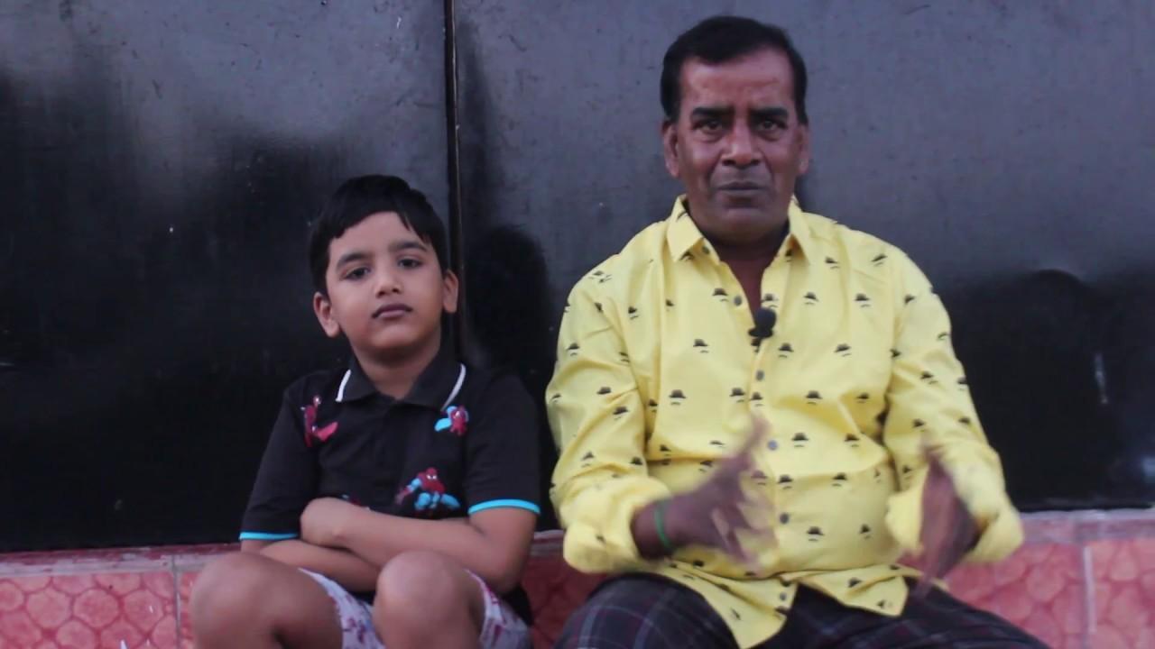 லொள்ளு சபா சேஷு