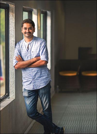 ரோஹின் வெங்கடேசன்