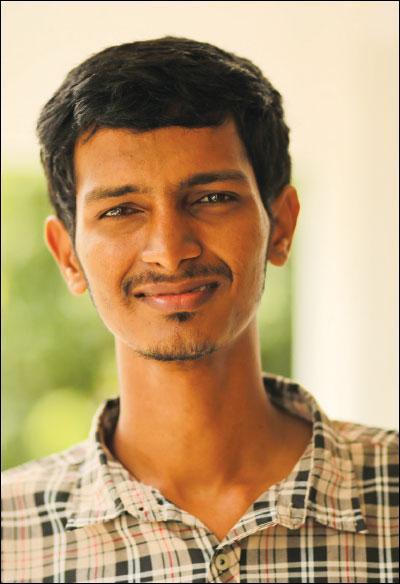 ஸ்ரீகணேஷ்