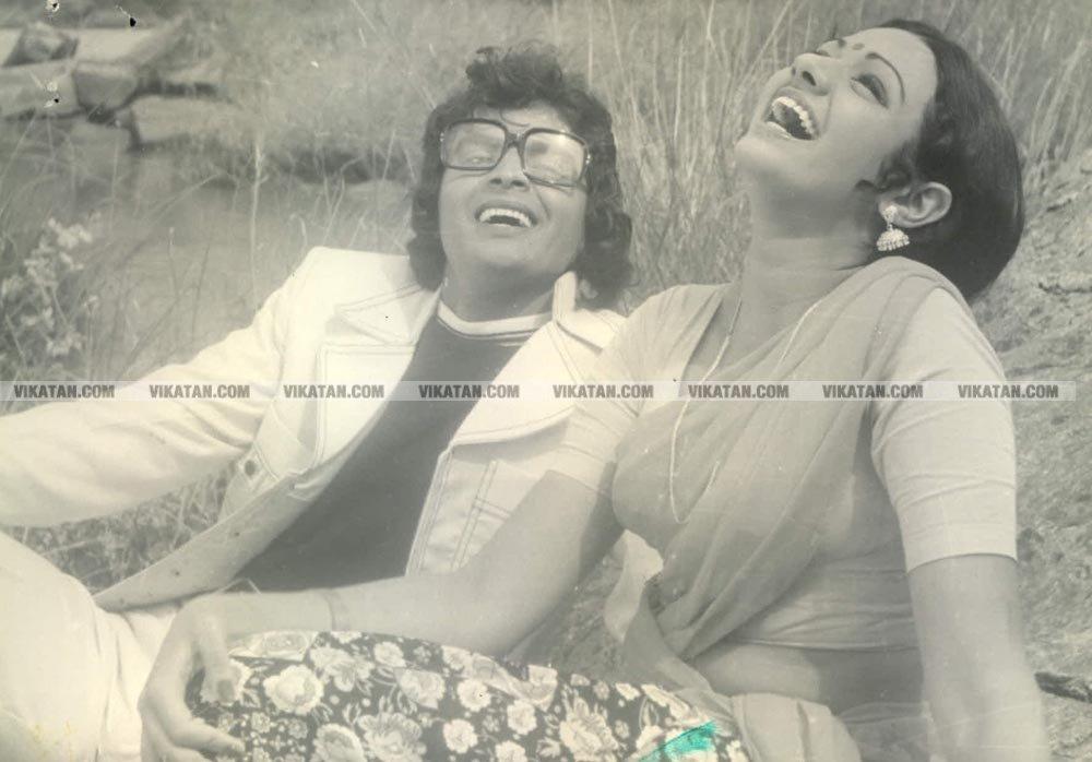 ஸ்ரீதேவி, சத்யஜித்
