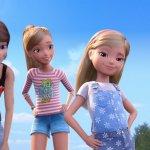 பார்பி சகோதரிகள் தேடிச்செல்லும் புதையல்! #BarbieAndHerSistersInTheGreatPuppyAdventure #MovieRewind