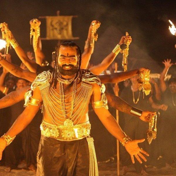 'ஒரு நல்லநாள் பாத்து சொல்றேன்' - திரை விமர்சனம்