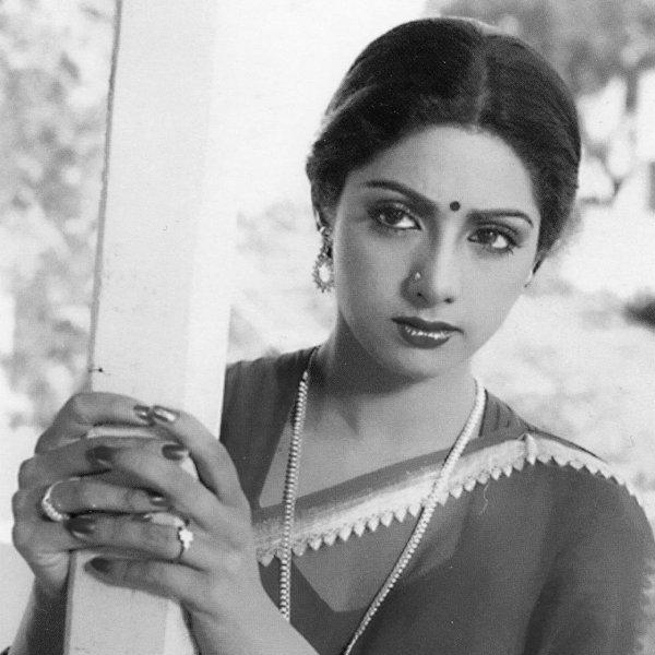 """""""அம்மா செல்லம், லேடி சூப்பர்ஸ்டார், பத்மஶ்ரீ..."""" - ஶ்ரீதேவி பற்றிய 25 நினைவுகள்! #Sridevi"""