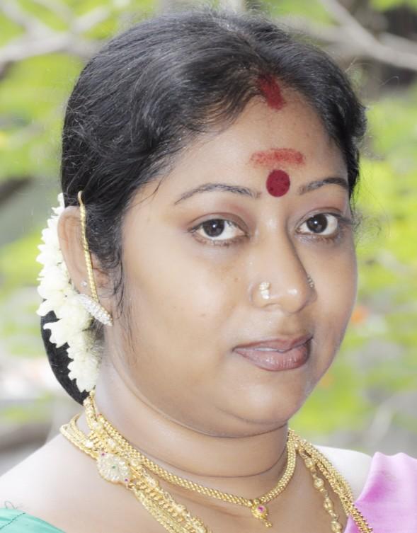 சங்கீதா பாலன்