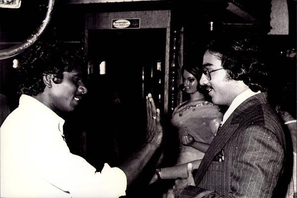 பாரதிராஜா - கமல்