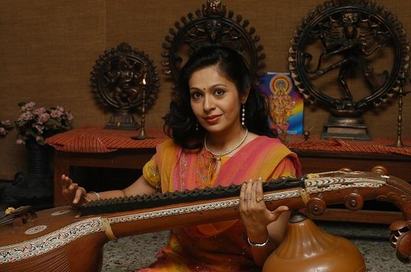 ரூபிணி