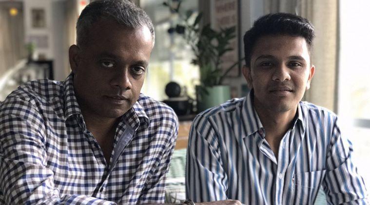 கார்த்திக் நரேன் - கெளதம் மேனன்