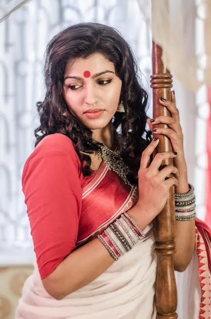 தன்ஷிகா