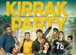 """""""முதல் காதல், கல்லூரி நட்பு, கேம்பஸ் கலாட்டாக்கள் ரீவைண்ட்..."""" - 'கிராக் பார்ட்டி' படம் எப்படி? #KiraakParty"""