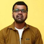 `ப்ளீஸ் எனக்காகச் சேர்ந்து வாழுங்க..!' - `தாடி' பாலாஜி மனைவியிடம் உருகிய சிம்பு #VikatanExclusive