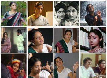 'சூர்யகாந்தி' முதல் 'அருவி' வரை... பெண்களைப் போற்றிய தமிழ்ப்படங்கள்..! #WomensDay