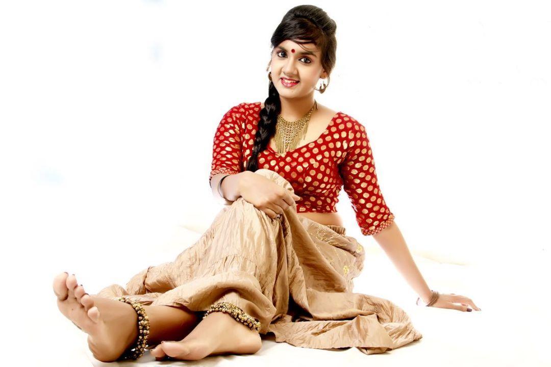 சஹானா ஷெட்டி