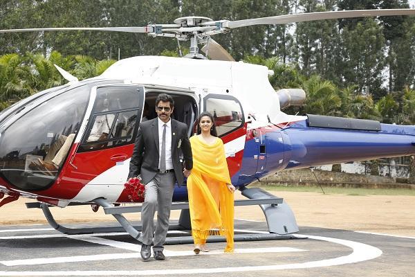 விக்ரம், கீர்த்தி சுரேஷ்