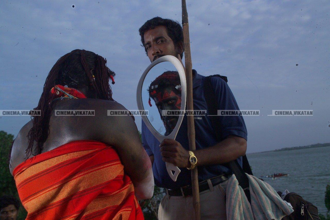 கந்தசாமி விக்ரம்