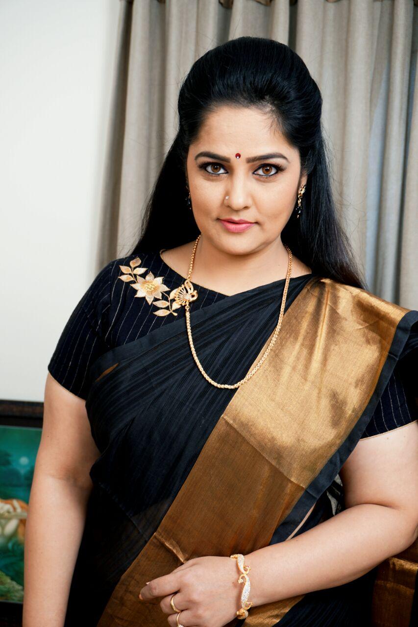 மீனா குமாரி