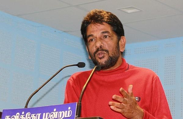 எழுத்தாளர் பாமரன்