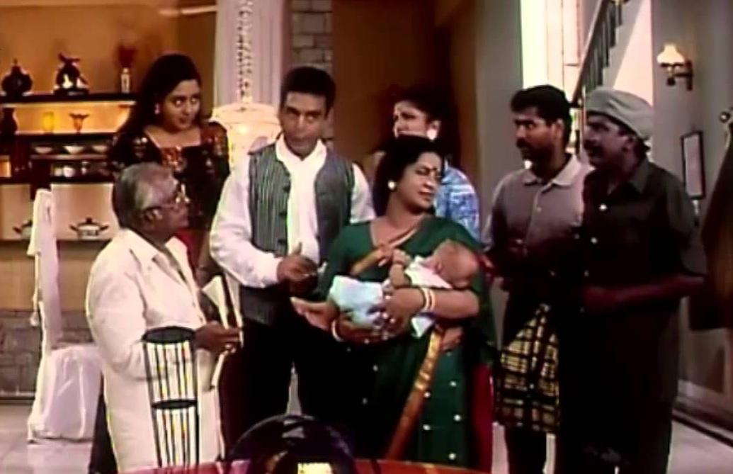 காதலா காதலா