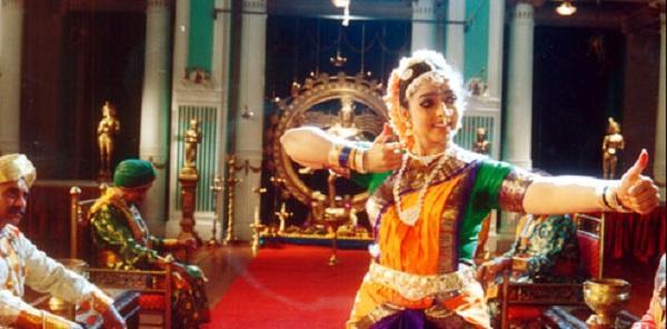 ஆப்தமித்ரா - செளந்தர்யா