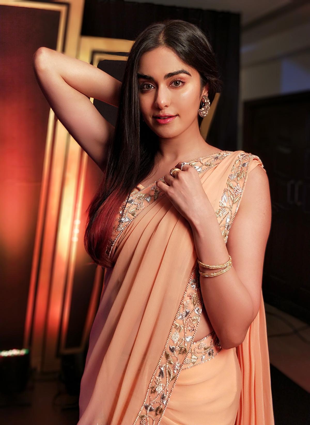 அதா ஷர்மா