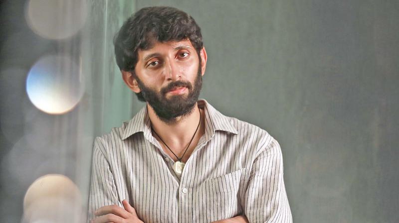 வசந்த் ரவி