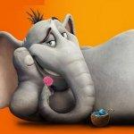 சின்னஞ்சிறு உலகத்தைக் காப்பாற்றப் போராடும் துறுதுறு யானை! #HortonHearsAWho #MovieRewind