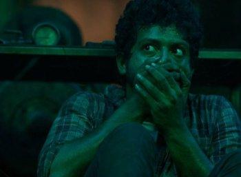 பிரபுதேவாவை ஹீரோவா பார்த்திருப்பீங்க... வில்லனா பார்த்ததில்லையே..! - `மெர்க்குரி' விமர்சனம்